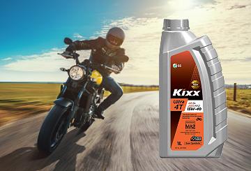 摩托車潤滑油