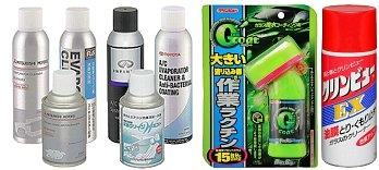保養清潔用品