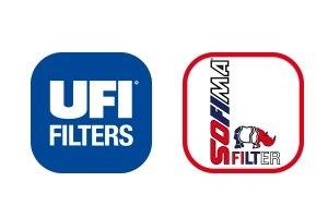 UFI / SOFIMA<SPAN>過濾器</SPAN>