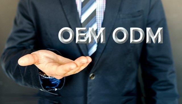 OEM / ODM 服務