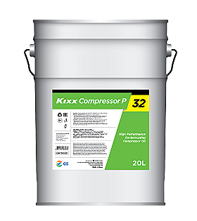 Kixx Compressor P