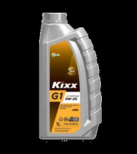 Kixx G1 (0W)
