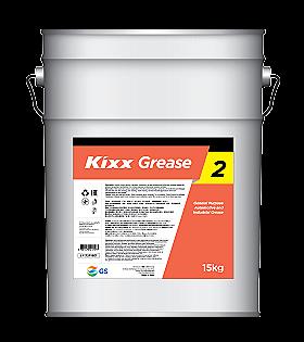 Kixx Grease