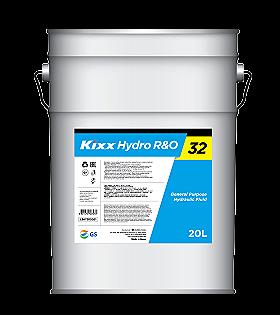 Kixx Hydro R&O