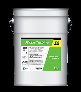 Kixx Turbine