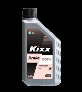 Kixx Brake