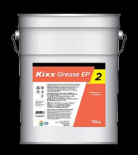 Kixx Grease EP