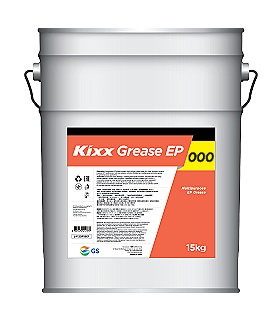 Kixx Grease EP (000)