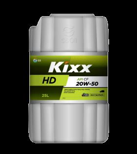 Kixx HD CF