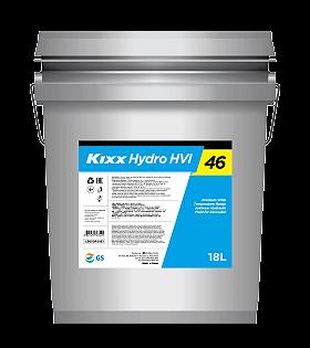 Kixx Hydro HVI