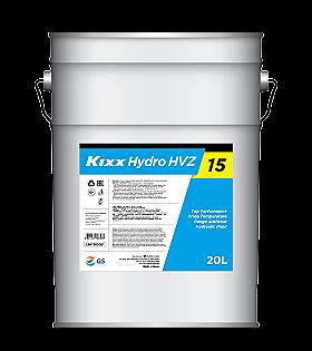 Kixx Hydro HVZ