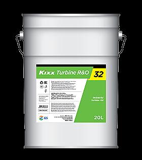 Kixx Turbine R&O